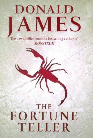 9780712679596: The Fortune Teller