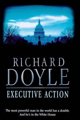 9780712679657: Executive Action