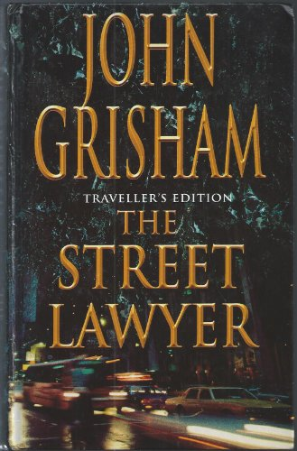 9780712679718: The Street Lawyer