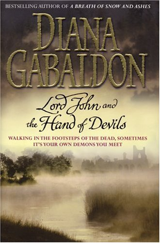 9780712679886: Lord John and the Hand of Devils