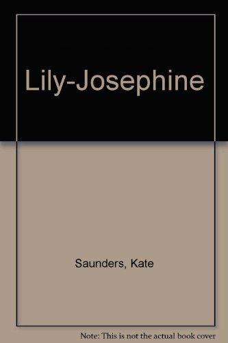 9780712679947: Lily-Josephine