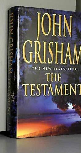 9780712680127: The Testament