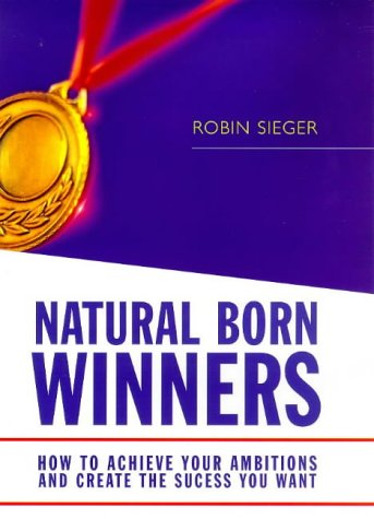 9780712680165: Natural Born Winners