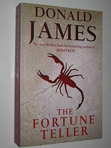 9780712680271: The Fortune Teller