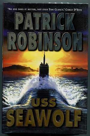 9780712680288: USS Seawolf