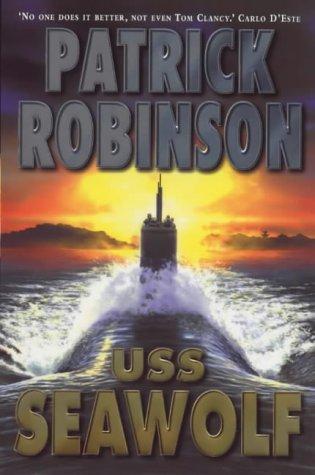 9780712680332: Title: 'USS ''SEAWOLF'''