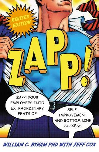 9780712680356: Zapp! The Lightning Of Empowerment: revised Edition