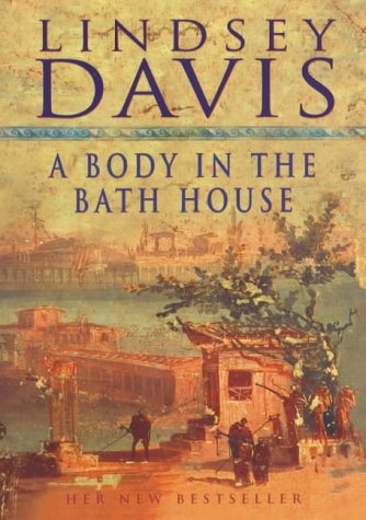 9780712680394: A Body in the Bath House