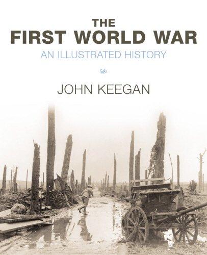 9780712680400: The First World War