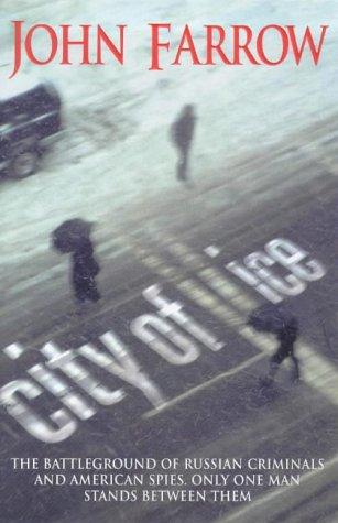 9780712680424: City of Ice