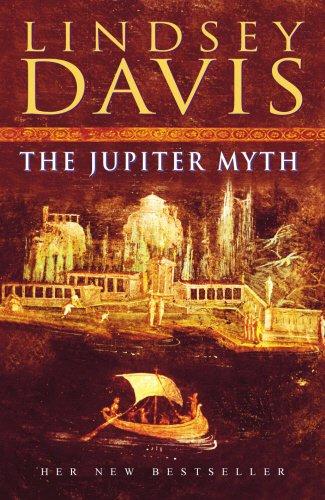 9780712680448: The Jupiter Myth: (Falco 14)