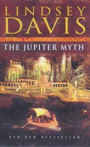 9780712680448: The Jupiter Myth (A Falco mystery)