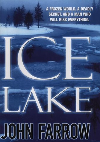 9780712680479: ICE LAKE