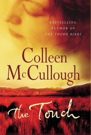 The Touch (9780712680516) by McCullough, Colleen