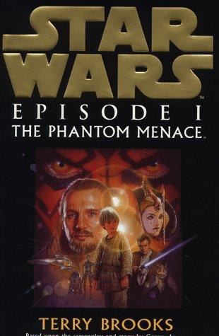 9780712680578: '''STAR WARS EPISODE ONE'': THE PHANTOM MENACE'