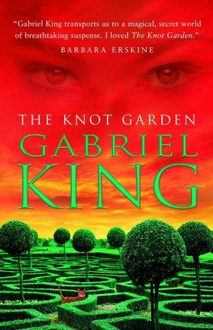 9780712680783: The Knot Garden