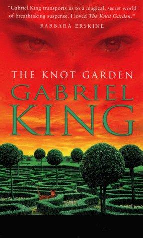 9780712680837: The Knot Garden