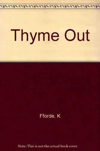 9780712680905: Thyme Out