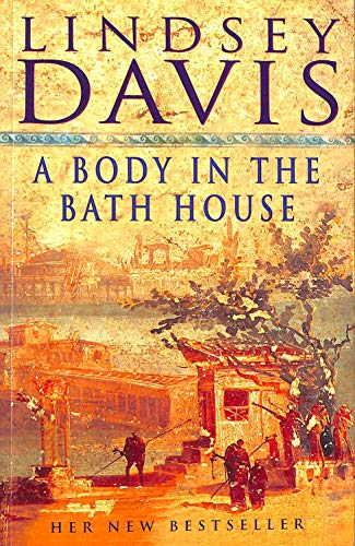 9780712681506: A Body In The Bath House