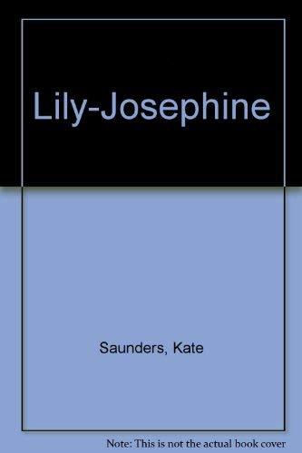 9780712681636: Lily-Josephine