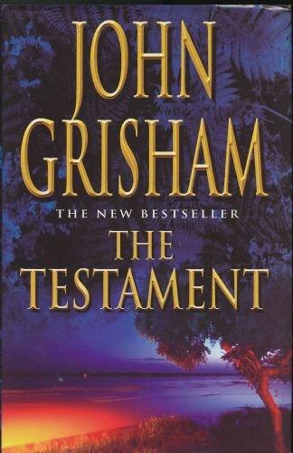 9780712682107: The Testament