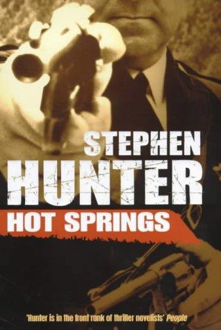 9780712683791: Hot Springs