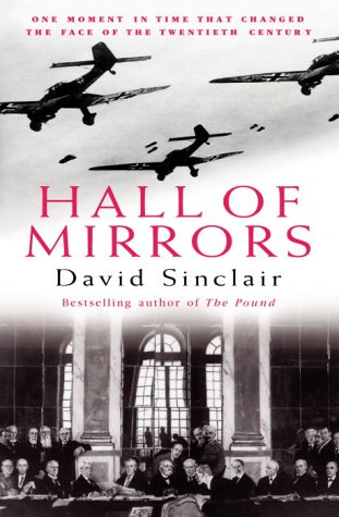 Hall of Mirrors: DAVID SINCLAIR