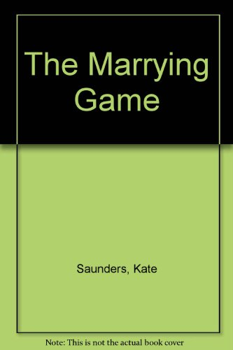 9780712684002: The Marrying Game