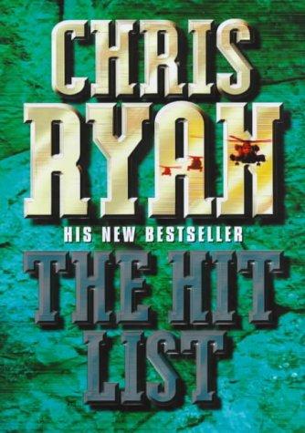 9780712684118: The hit list