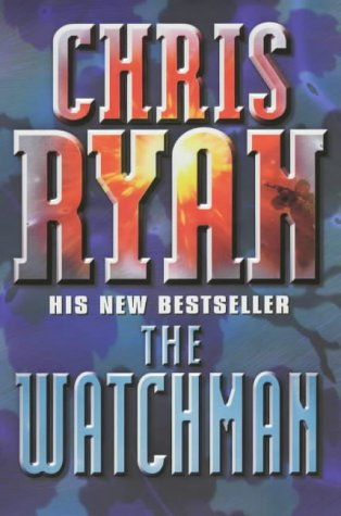 9780712684163: The Watchman -1st Edition/1st Impression