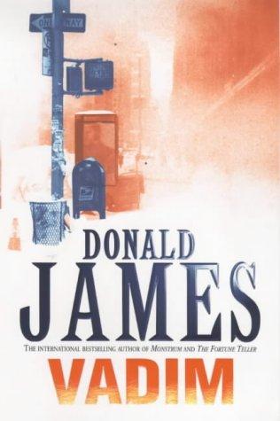 Vadim: Donald James