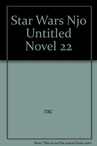9780712684224: Star Wars Njo Untitled Novel 22