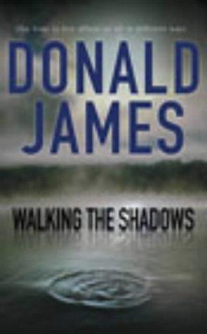 9780712684248: Walking the Shadows