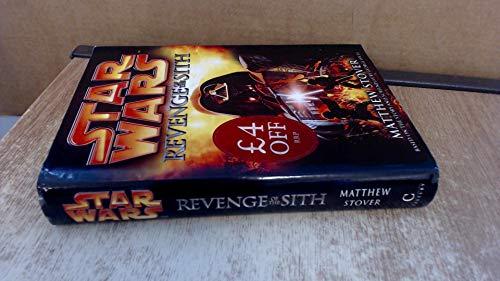 9780712684279 Star Wars Revenge Of The Sith Abebooks Stover Matthew 0712684271