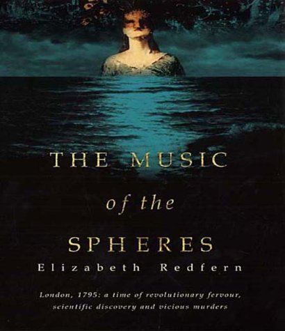 9780712684309: The Music of the Spheres