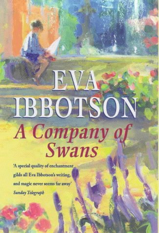 9780712684354: A Company of Swans