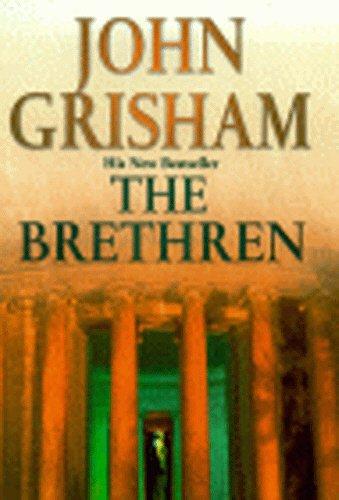 9780712684453: THE BRETHREN