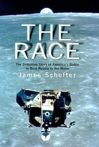9780712684460: The Race: The Definitive Story of America's Battle to Beat Russia to the Moon