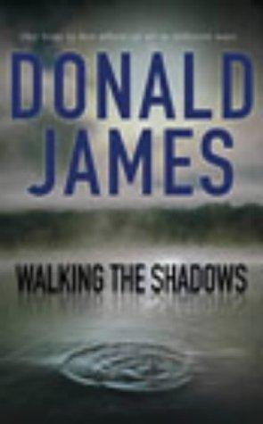 9780712684477: Walking the Shadows