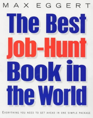 9780712684675: The Best Job Hunt Book in the World