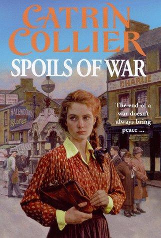 9780712684736: Spoils of War (Pontypridd)