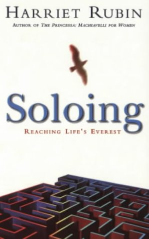 9780712684767: Soloing: Reaching Life's Everest