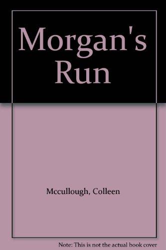 9780712688192: Morgan's Run