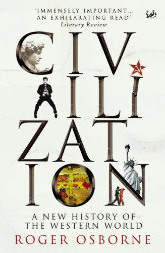 9780712691383: Civilization: A New History of the Western World