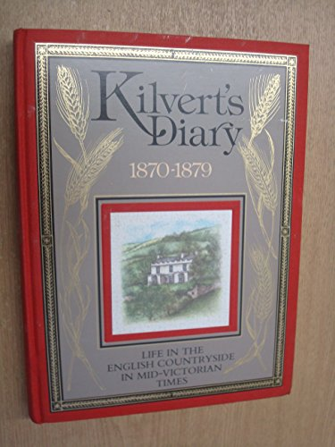 Kilvert's Diary 1870-1879: Life in the English Countryside in Mid-Victorian Times: Plomer, ...