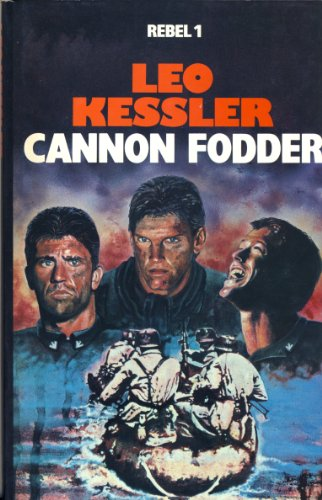 9780712694131: Cannon Fodder (Rebel)