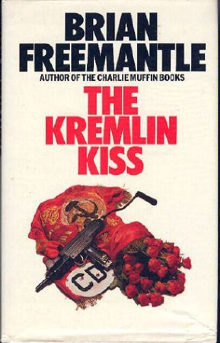 9780712694377: The Kremlin Kiss