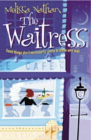 9780712694391: The Waitress