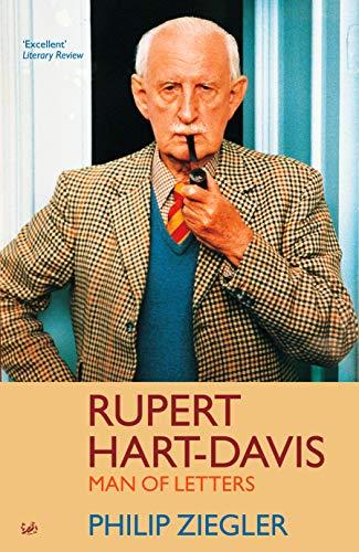 9780712694414: Rupert Hart-Davis: Man of Letters
