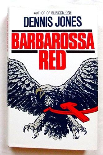 9780712694513: Barbarossa Red